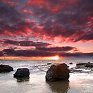 Red Rock by Thomas Anderson