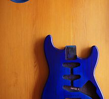 It was a lean month for musicians by Erika Gouws