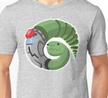 Bionic Snake Unisex T-Shirt