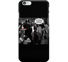 Tully iPhone Case/Skin