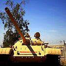 Tank! by Charles Buchanan