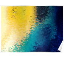 Axion abstraction 8 Poster