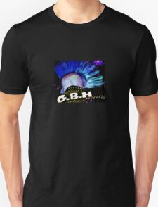 G.B.H Punk As **** Unisex T-Shirt