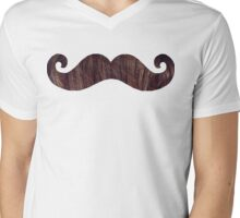 handlebars. Mens V-Neck T-Shirt