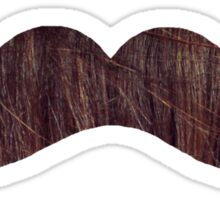handlebars. Sticker