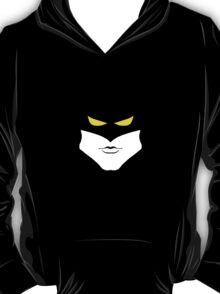 Batman, the Dark Knight comic style face close-up T-Shirt