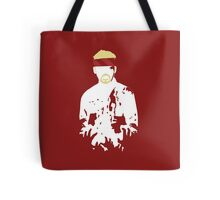 Don't Use the 'Z' Word Tote Bag