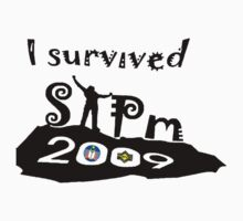 """I survived"" STPM 2009 by bryankek"