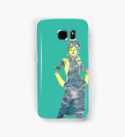 Jubilee X-Men Multi Galaxy Phone Case Samsung Galaxy Case/Skin