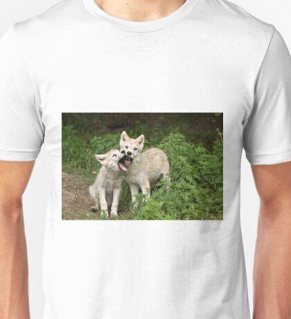 Don't Interupt Me! Unisex T-Shirt