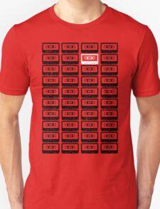 Leonard's Cassette Tapes T-Shirt