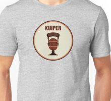 SF Giants Announcer Duane Kuiper Pin Unisex T-Shirt