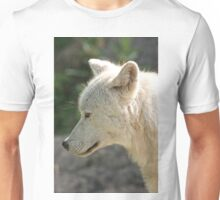A Momentary Pause Unisex T-Shirt