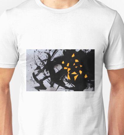 UFO CRUSH SITE(C2015)(V1) Unisex T-Shirt