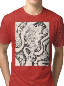 Iconic T B Tri-blend T-Shirt