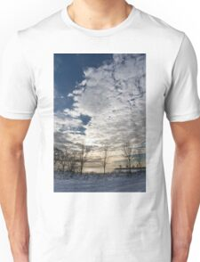 The Pearly Cloud  Unisex T-Shirt