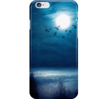 Everlasting Night iPhone Case/Skin