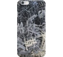 Chinese Words iPhone Case/Skin
