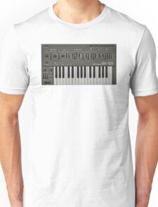 Roland SH-101 Analog Synthesizer Unisex T-Shirt