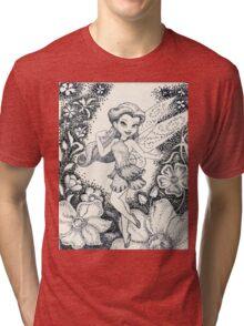 Iconic R Tri-blend T-Shirt