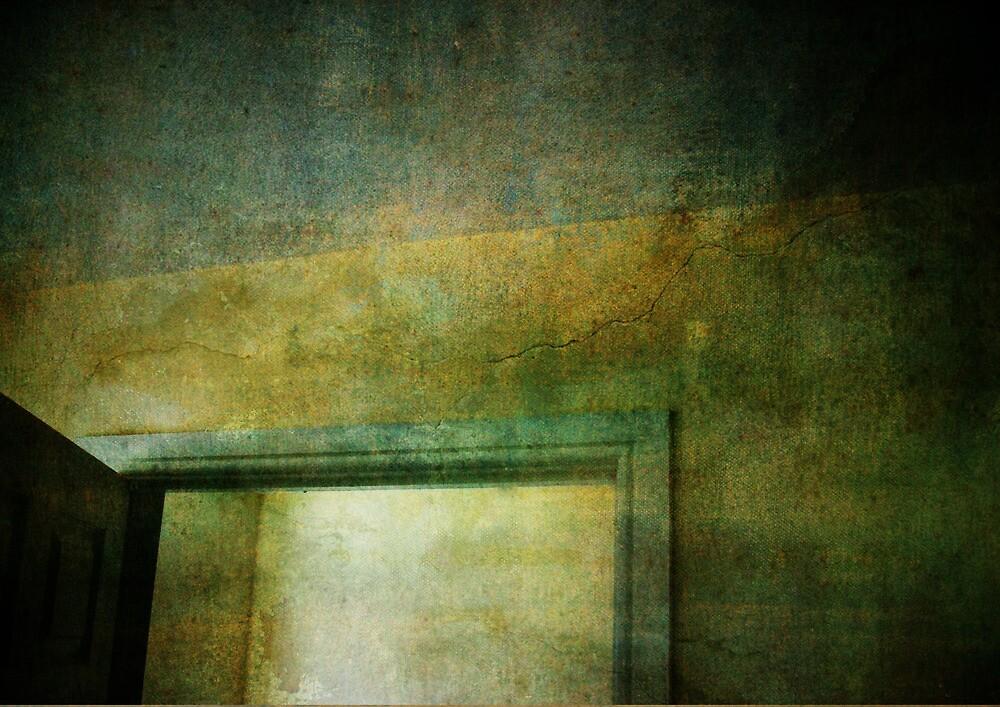 Lost and Hopeful by David Mowbray