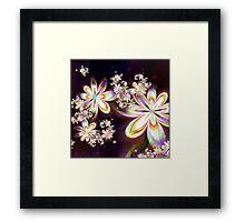 Southern Magnolias Framed Print