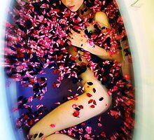 Bath for 2, please by Doug Kean Shotz