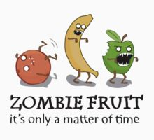 Zombie Fruit by Ryan Cambey