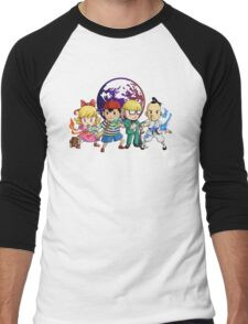 The Chosen Four Men's Baseball ¾ T-Shirt