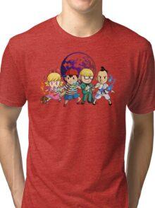The Chosen Four Tri-blend T-Shirt
