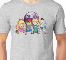 The Chosen Four Unisex T-Shirt