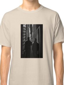 Midnight meeting. Classic T-Shirt