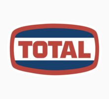 Vintage Total logo Kids Clothes