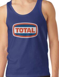 Vintage Total logo Tank Top