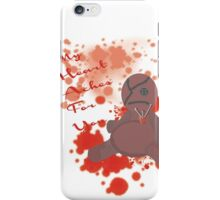 My Heart Aches For You  iPhone Case/Skin