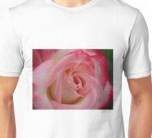 Cherry Parfait - 2003 Grandiflora winner Unisex T-Shirt