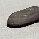 Zen Rock by Leroy Laverman