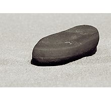 Zen Rock Photographic Print