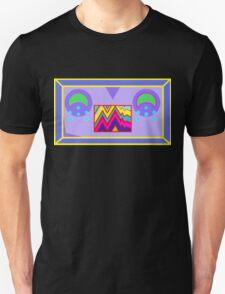Robot Seplos head Unisex T-Shirt