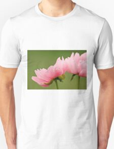 Flowers for me T-Shirt