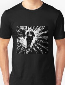 No more talk. T-Shirt