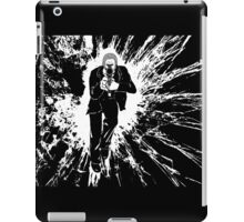 No more talk. iPad Case/Skin