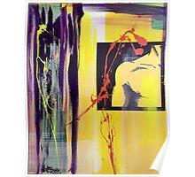Acrylic Transfer 1 Poster