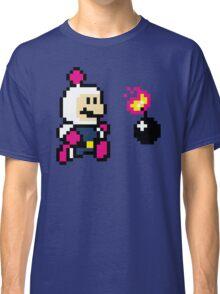 BomberMario Classic T-Shirt