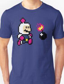 BomberMario T-Shirt
