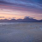 Luskentyre Moonscape by Christopher Thomson
