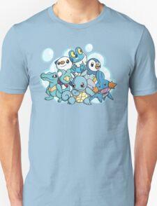 Bubble Beam! T-Shirt