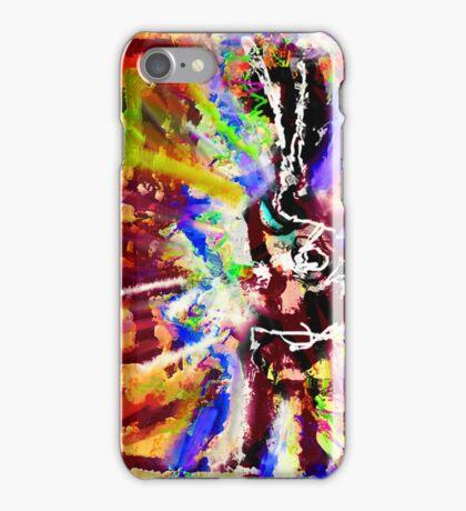SHORT CIRCUT(C2015) iPhone Case/Skin