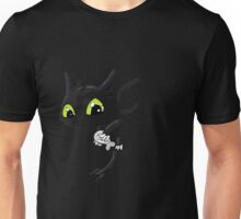 Toothless 1 Unisex T-Shirt