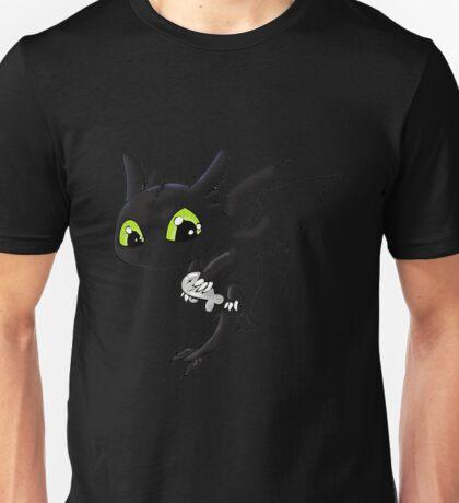 Toothless 1 Unisex T-Shirt